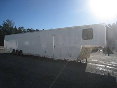 2020 Cargo Mate Eliminator 53 for sale in Hope Mill, NC