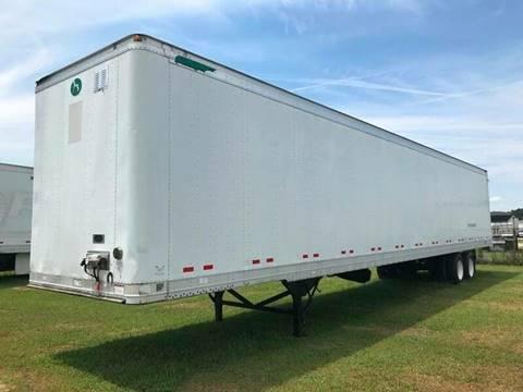 2007 Great Dane Dry Van for sale in Wilson, NC
