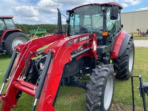 2016 Case IH  Farmall 75C for sale in Elizabeth City, NC