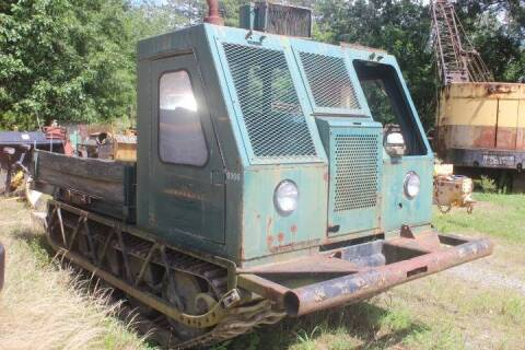 Bombardier MC74 for sale at Vehicle Network - Davenport, Inc. in Plymouth NC