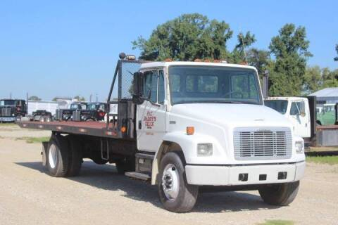 1999 Freightliner FL70 for sale at Vehicle Network - Fat Daddy's Truck Sales in Goldsboro NC