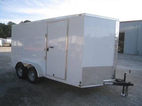 2020 Lark 7 X 14 Vnose for sale in Hope Mill, NC