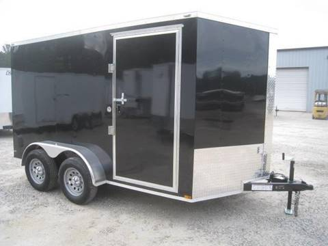 2020 Lark 7 X 12 Vnose for sale in Hope Mill, NC
