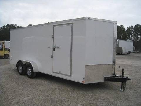 2020 Lark 7 X 18 Vnose for sale in Hope Mill, NC