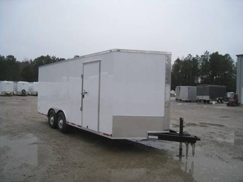 2020 Lark 8.5 X 20 Vnose for sale in Hope Mill, NC