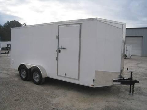 2020 Lark 7 X 16 Vnose for sale in Hope Mill, NC