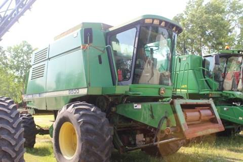John Deere 9500 for sale at Vehicle Network - Mills International in Kinston NC