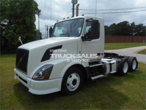 2012 Volvo VNL for sale at Vehicle Network - Bruce Essick Truck Sales in High Point NC