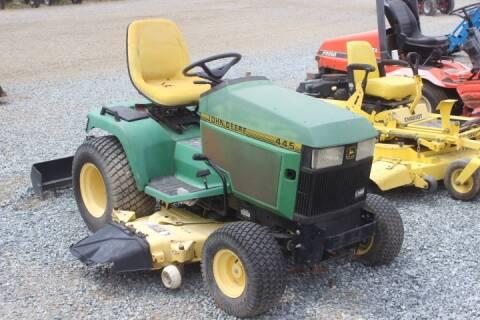 1997 John Deere 445 for sale at Vehicle Network - Joe's Tractor Sales in Thomasville NC