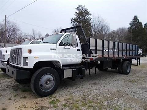 1994 Chevrolet C7500 for sale at Vehicle Network - Bruce Essick Truck Sales in High Point NC