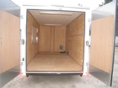 2020 Continental Cargo Sunshine 7x14