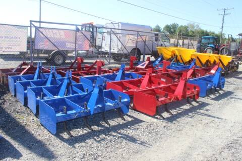 2020 Box Blades 4' to 7' for sale at Vehicle Network - Joe's Tractor Sales in Thomasville NC