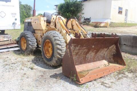 1984 John Deere 544A for sale at Vehicle Network - Joe's Tractor Sales in Thomasville NC