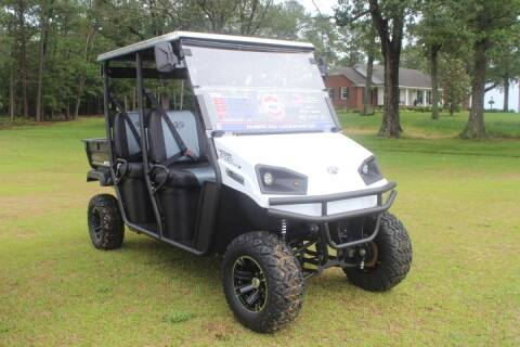 2020 American Landmaster Crew Cruiser for sale at Vehicle Network - Johnson Farm Service in Sims NC