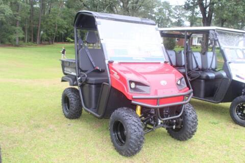 2020 American Landmaster LS550 for sale at Vehicle Network - Johnson Farm Service in Sims NC