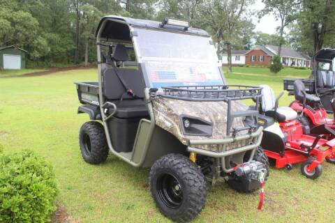 2020 American Landmaster LS550EPS Untamed for sale at Vehicle Network - Johnson Farm Service in Sims NC