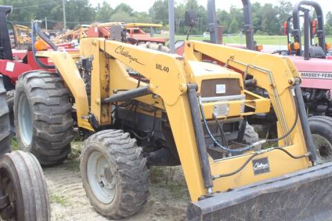 2003 Challenger MT295 for sale at Vehicle Network - Joe's Tractor Sales in Thomasville NC
