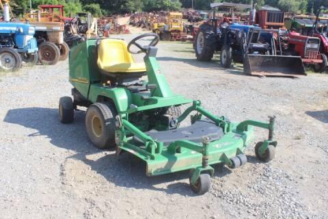 John Deere F735 for sale at Vehicle Network - Joe's Tractor Sales in Thomasville NC