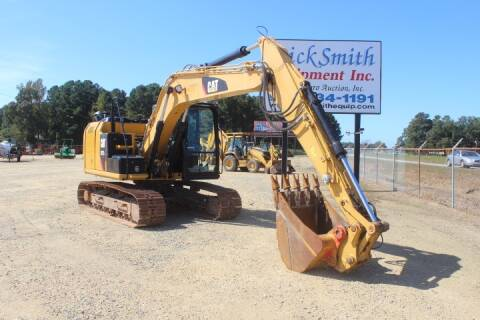 2015 Caterpillar 312 EL for sale at Vehicle Network - Dick Smith Equipment in Goldsboro NC