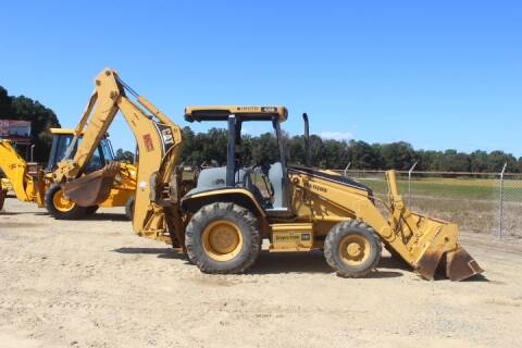 2002 Caterpillar 420D for sale at Vehicle Network - Dick Smith Equipment in Goldsboro NC
