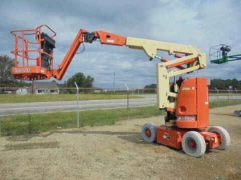 2000 JLG E300 AJP for sale at Vehicle Network - Dick Smith Equipment in Goldsboro NC