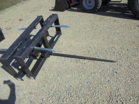 2016 Hay Spear Single Tine for sale at Vehicle Network - Dick Smith Equipment in Goldsboro NC