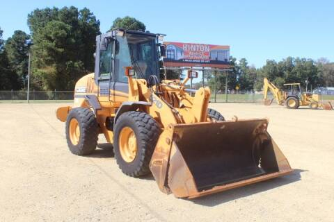 2001 Case IH  521D for sale at Vehicle Network - Dick Smith Equipment in Goldsboro NC