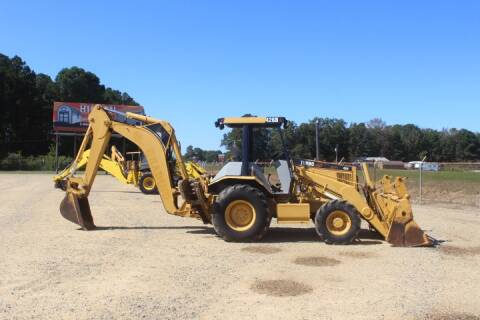 1994 Caterpillar 426B for sale at Vehicle Network - Dick Smith Equipment in Goldsboro NC