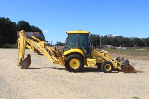2003 New Holland LB 75 B for sale at Vehicle Network - Dick Smith Equipment in Goldsboro NC