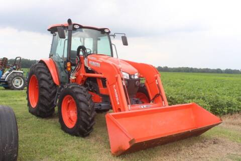 2018 Kubota M5-111 for sale at Vehicle Network - Suttontown Repair Service in Faison NC