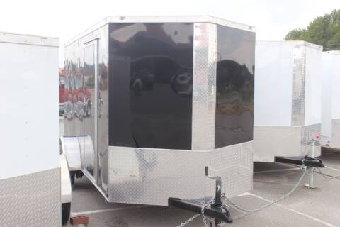 2019 Anvil Cargo Trailer for sale at Vehicle Network - Bobby Denning, INC in Mount Olive NC