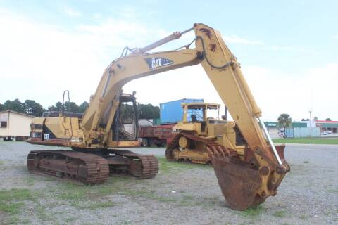 Caterpillar 315BL for sale at Vehicle Network - Bobby Denning, INC in Mount Olive NC