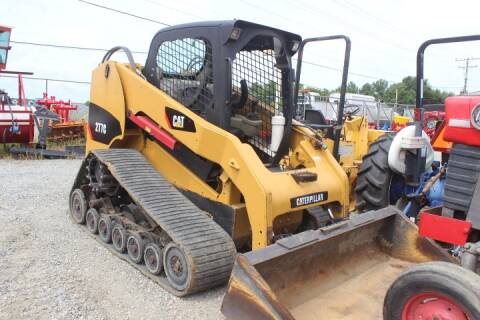 2007 Caterpillar 277C for sale at Vehicle Network - Joe's Tractor Sales in Thomasville NC