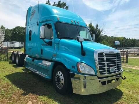 2012 Freightliner Cascadia for sale at Vehicle Network - Wilson Trailer Sales & Service in Wilson NC