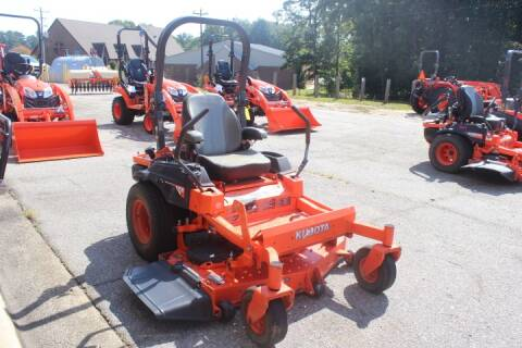 2016 Kubota Z724XKW-54 for sale at Vehicle Network - The Tractor Center in Raleigh NC