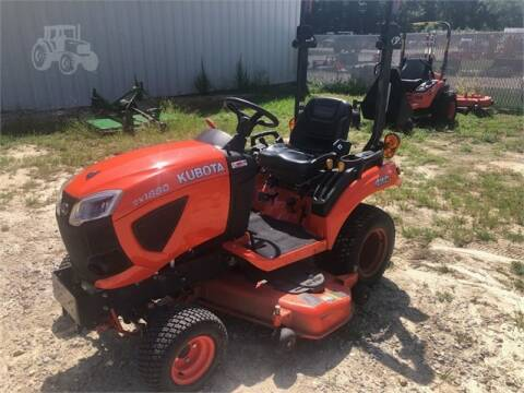 2019 Kubota BX1880 for sale at Vehicle Network - Barnes Equipment in Sims NC