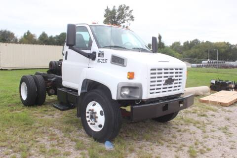 2007 Chevrolet C7500 for sale at Vehicle Network - Wilson Trailer Sales & Service in Wilson NC