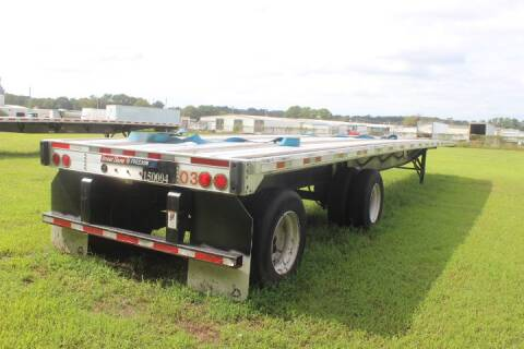 2015 Great Dane Flatbed for sale at Vehicle Network - Wilson Trailer Sales & Service in Wilson NC