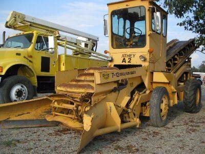 Athey 7-12 for sale at Vehicle Network, LLC - Down Home Truck and Equipment in Warsaw VA