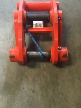 2018 Kubota Quick-Tach Coupler for sale at Vehicle Network - The Tractor Center in Raleigh NC