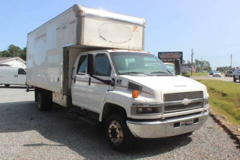 2004 Chevrolet C5500 for sale at Vehicle Network - Auto Connection 210 LLC in Angier, NC