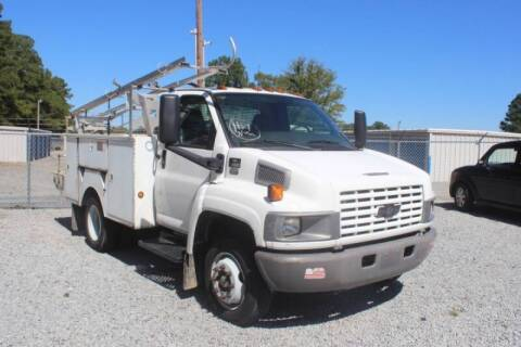 2007 Chevrolet C4500 for sale at Vehicle Network - Auto Connection 210 LLC in Angier, NC