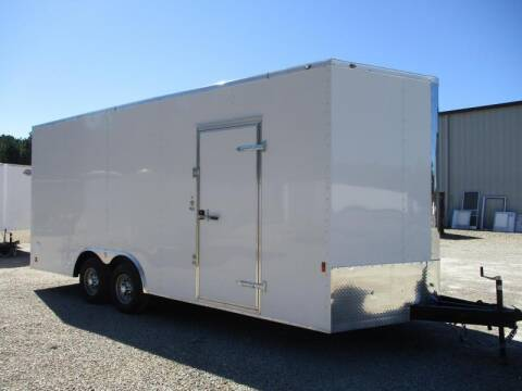 2021 Continental Cargo Sunshine 24' Vnose for sale at Vehicle Network - HGR'S Truck and Trailer in Hope Mill NC