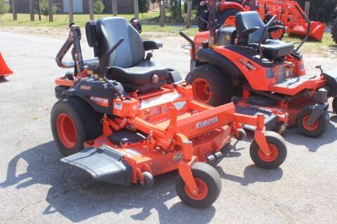 2019 Kubota Z726X for sale at Vehicle Network - The Tractor Center in Raleigh NC