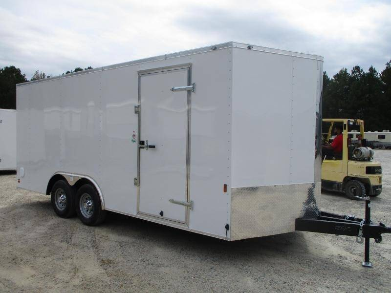 2021 Continental Cargo Sunshine 8.5x18 for sale at Vehicle Network - HGR'S Truck and Trailer in Hope Mill NC