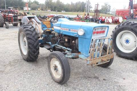 Ford 3000 for sale at Vehicle Network - Joe's Tractor Sales in Thomasville NC