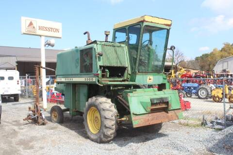 1977 John Deere 3300 for sale at Vehicle Network - Joe's Tractor Sales in Thomasville NC