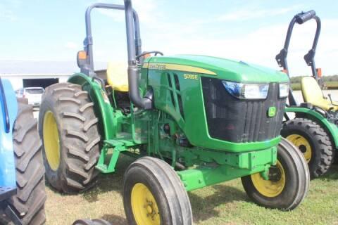 2015 John Deere 5055E for sale at Vehicle Network - Suttontown Repair Service in Faison NC