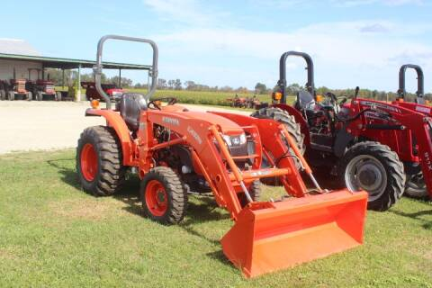 2018 Kubota L3901 for sale at Vehicle Network - Suttontown Repair Service in Faison NC