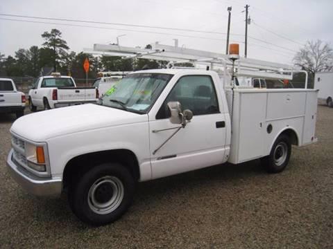 2000 Chevrolet C/K 3500 Series for sale in Farm & Heavy Equipment, NC